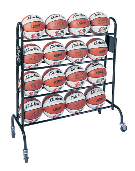 Basketball Storage
