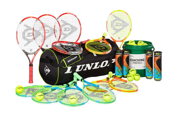 Tennis Coaching Sets