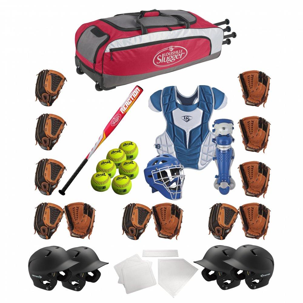 Baseball/Softball Sets