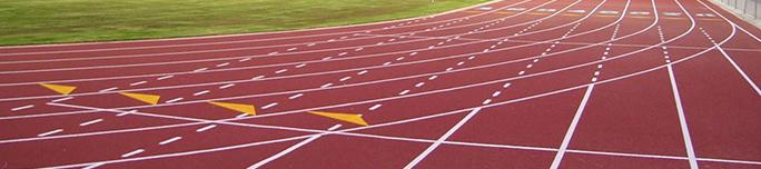 Athletics Equipment - Track & Field