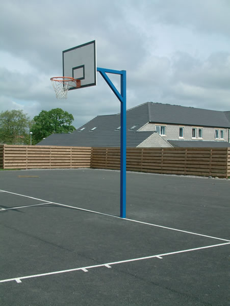 Basketball Posts