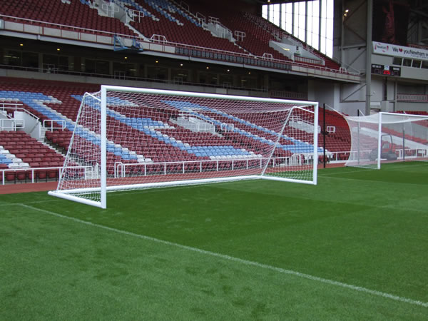Football Goal Posts & Nets