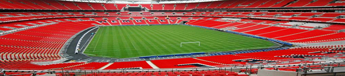 Football Goal Posts & Nets
