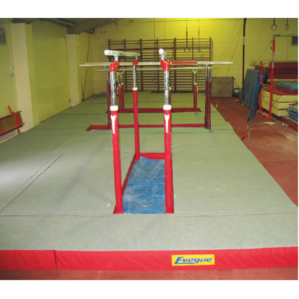 Gymnastic Flooring