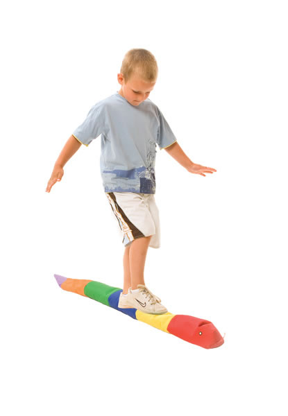 Junior Play - Movement & Balance