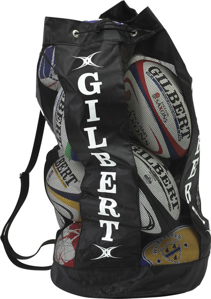 Rugby Ball Storage