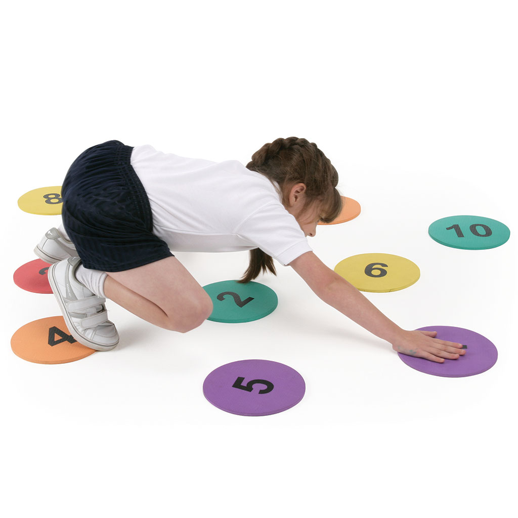 Junior Play - Literacy & Numeracy