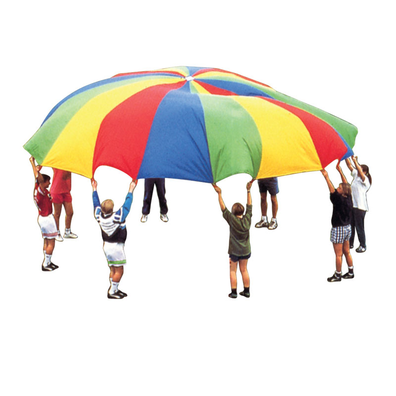 Junior Play - Parachutes