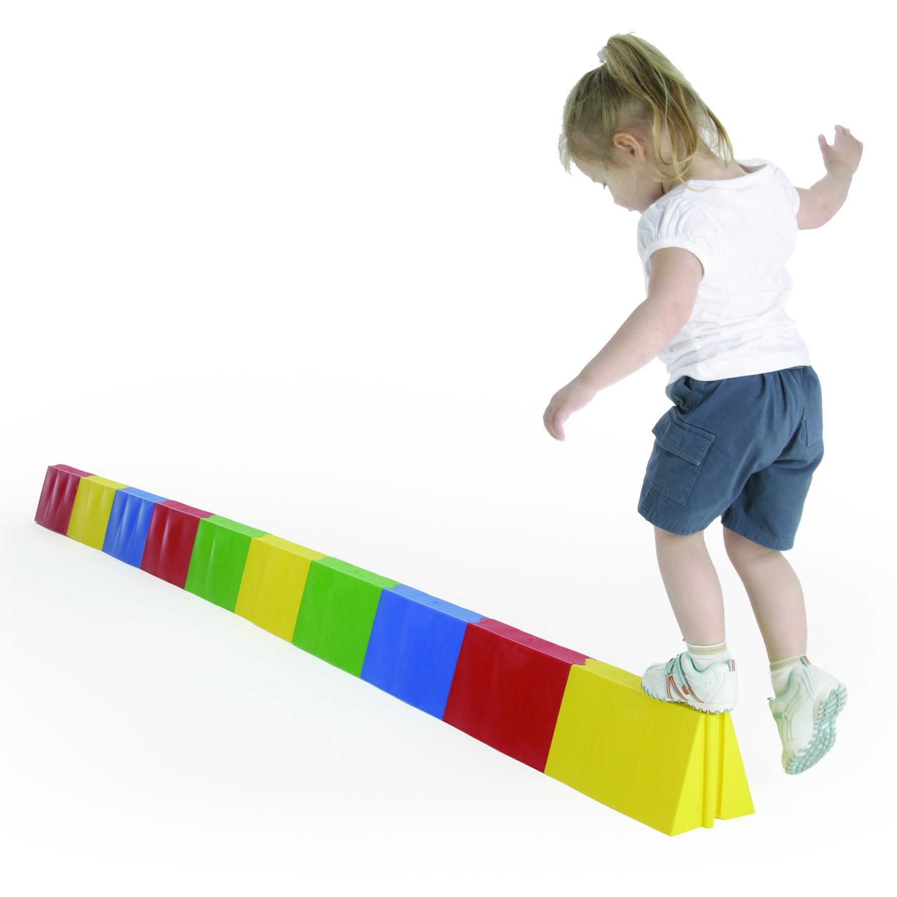 Junior Play - Movement & Balance