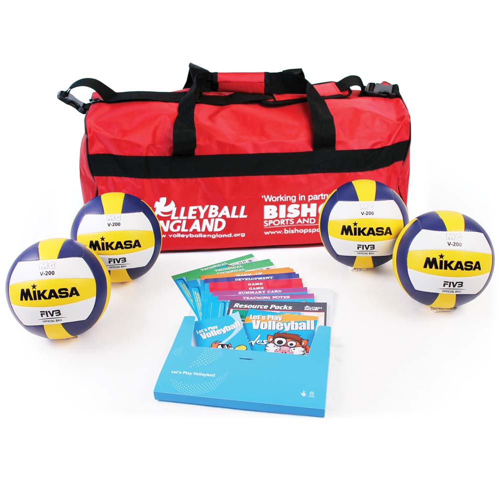 Volleyball Sets