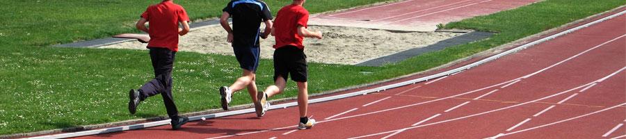 Athletics Equipment Supplier