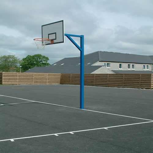 Basketball Posts