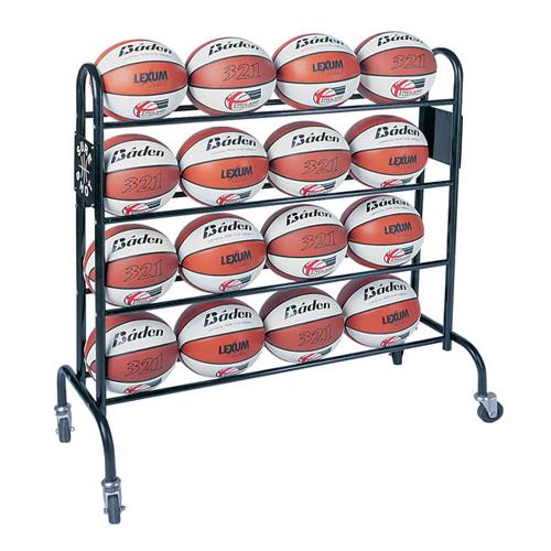 Basketball Storage