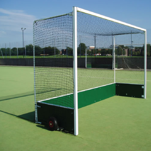 Hockey Goals & Nets