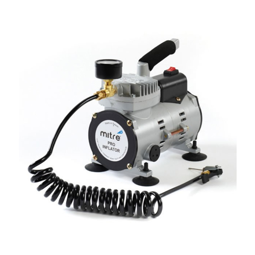 Ball Pumps & Accessories