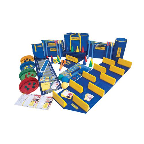 Sportshall Kits