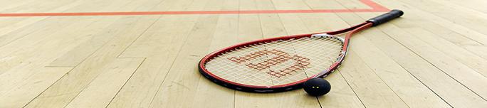 Squash / Racketball