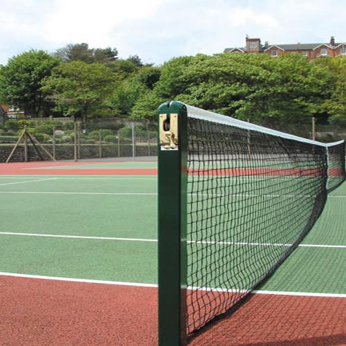 Tennis Posts & Nets