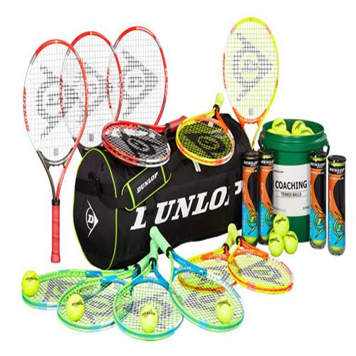 Tennis Coaching Sets