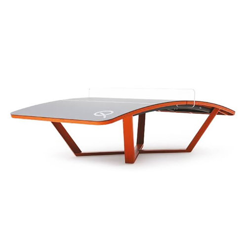 Teqball Tables
