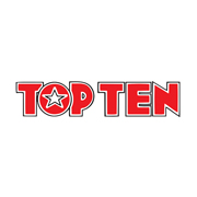 Top Ten Martial Arts