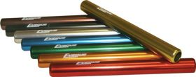 Aluminium Relay Batons - Set of 8