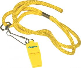 Eveque Whistle & Lanyard