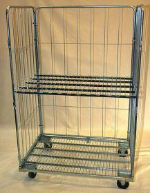 Storage Cage - Large Shelf