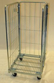 Storage Cage - Small