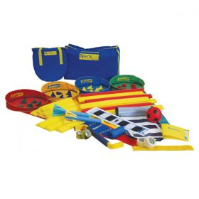Primary Athletic All Abilities Upgrade Kit