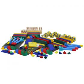 Infant Agility Full Kit - 16 Mat Kit