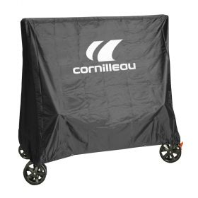 Cornilleau Polyester Table Tennis Table Cover