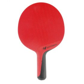 Cornilleau Softbat Eco-Design Outdoor Bat - Red
