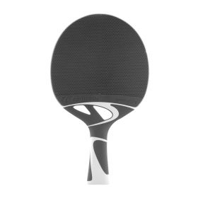 Cornilleau Tacteo 50 Composite Table Tennis Bat - Grey