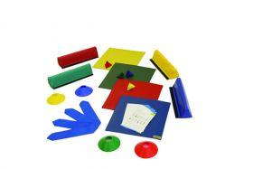 Infant Agility - 4 mat kit