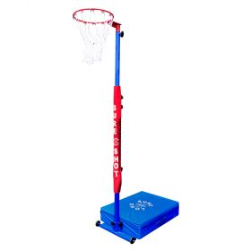 Sure Shot 540 Compact Hoop Basketball/Netball Unit