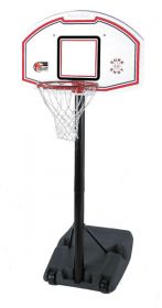 Sure Shot 510 U Just Portable Basketball Post