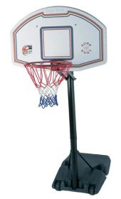 Sure Shot 512 Quick Adjust Basketball Post Unit