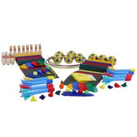 Infant Agility Full Kit - 8 Mat Set