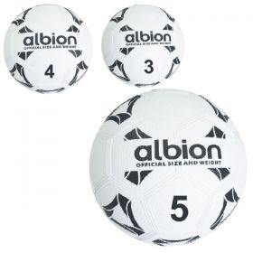 Albion Nylon Wound Football