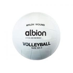 Albion Nylon Wound Volleyball