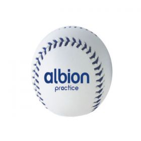 Albion Practice Rounders Ball