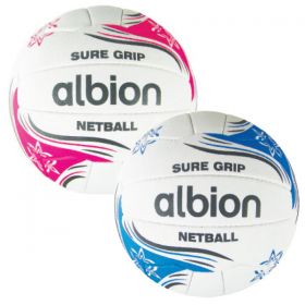 Albion Sure Grip Netball