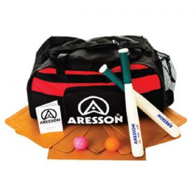 Aresson Junior Indoor Rounders Set