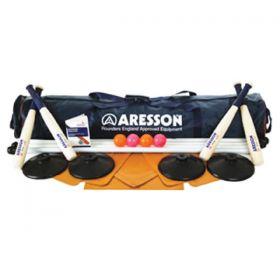 Aresson Senior Indoor Rounders Set