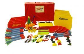 England Athletics AthleFIT Kit Bag