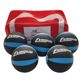 Medicine Ball PAK - 5 Ball Kit 3kg