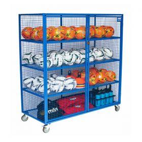 Ball Storage Cabinet