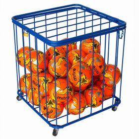 Ball Storage Trolley