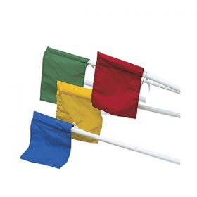 Basic Corner Post Flags